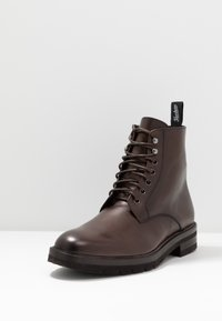 Florsheim - PAGE - Bottines à lacets - dark brown - 2