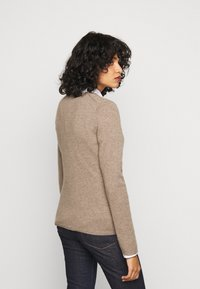 FTC Cashmere - Jumper - natural taupe - 2