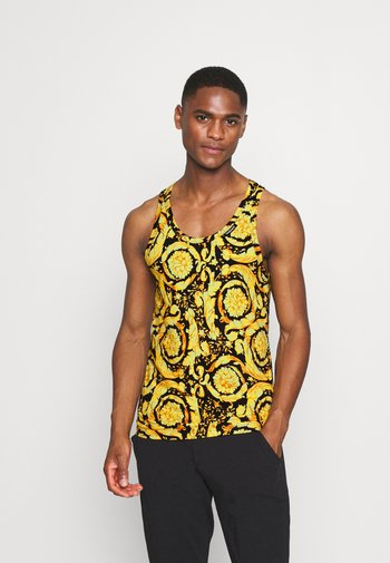 Maglia del pigiama - gold