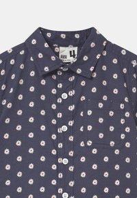 Cotton On - RESORT SHORT SLEEVE - Camisa - ditsy/vintage navy - 2