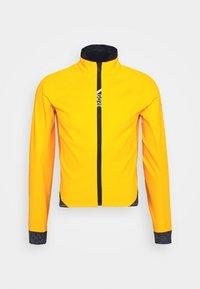 INFINIUM™ THERMO - Trainingsjacke - bright orange
