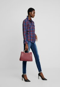 LTB - AMY - Jeans Skinny Fit - ikeda wash - 1