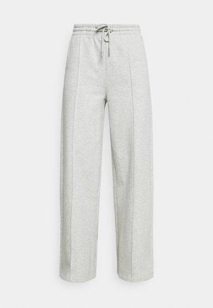 BONNIE - Pantalones deportivos - grey melange