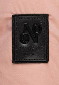 Navahoo - LETIZIAA - Winter coat - pink - 4