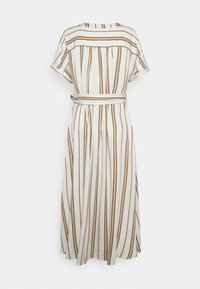 Freequent - FQCANDIE - Day dress - toasted coconut mix - 1