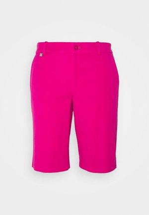 BERMUDA - Kraťasy - pink