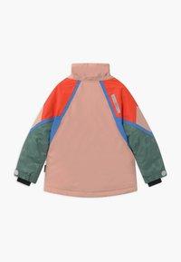 Gosoaky - BALOO UNISEX - Winter jacket - evening pink/multicolour - 2