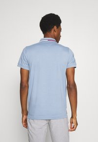 Tommy Hilfiger - COLLAR - Polo shirt - colorado indigo - 2