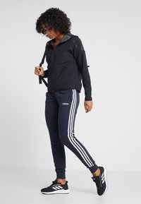 adidas Performance - PANT - Tracksuit bottoms - legend ink/white - 1