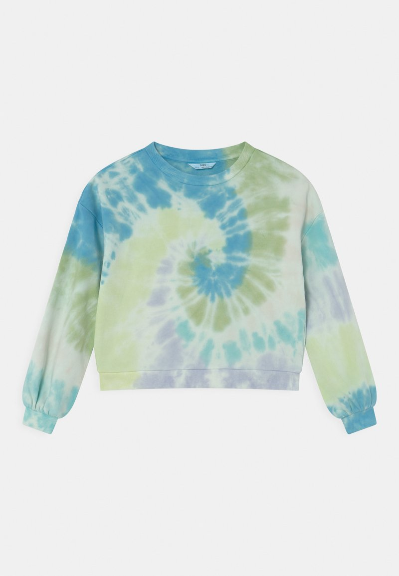 Marks & Spencer London - TIE DYE - Sweatshirt - multi-coloured