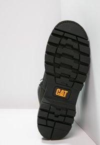 Cat Footwear - COLORADO - Veterboots - black - 4