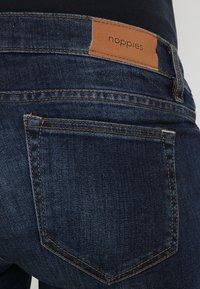 Noppies - SLIM MILA EVERYDAY  - Slim fit jeans - blue - 3