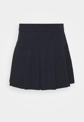 ANGELA SKORT  - Sports skirt - navy