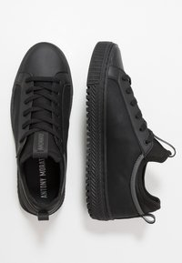 Antony Morato - TAIL - Trainers - black - 1