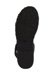 Mango - ARENA - T-bar sandals - zwart - 3
