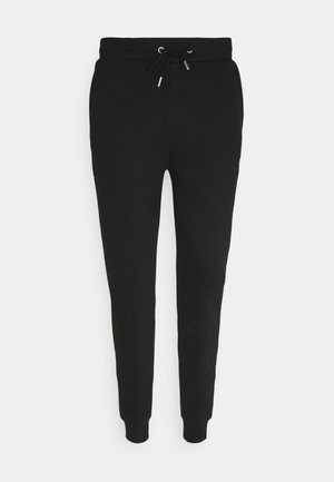 ECO JOGGER - Tracksuit bottoms - black