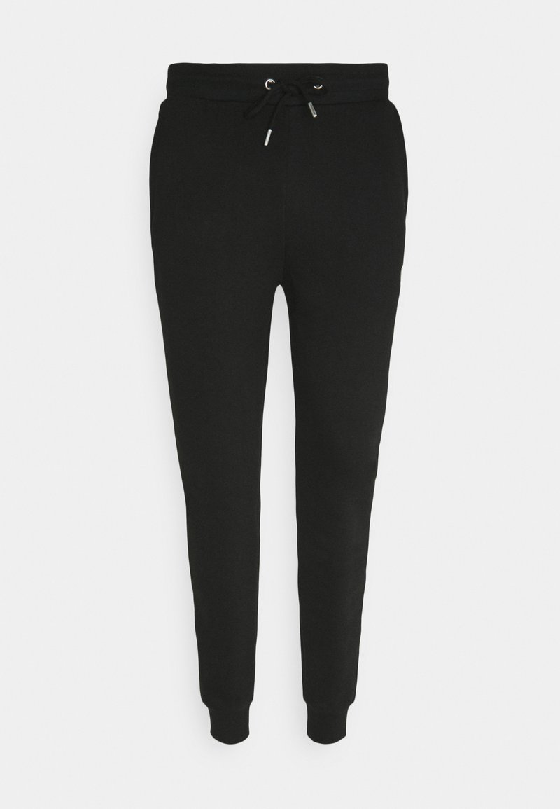Criminal Damage - ECO JOGGER - Tracksuit bottoms - black