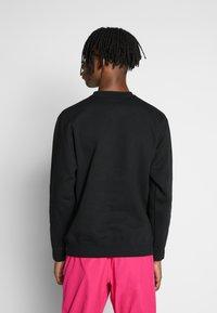 Obey Clothing - BIG SHOTS CREW - Sweatshirt - black - 2