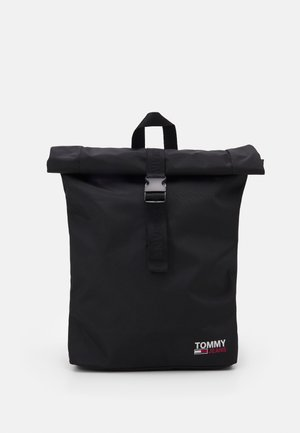 CAMPUSROLL BACKPACK - Ryggsäck - black