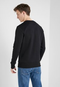 Bricktown - BIG BURGER - Sweatshirt - black - 2