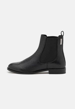 ALBA - Classic ankle boots - noir