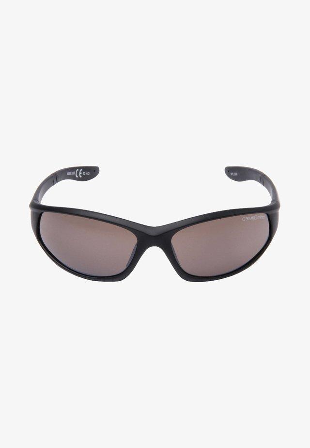 WYLDER - Sports glasses - schwarz