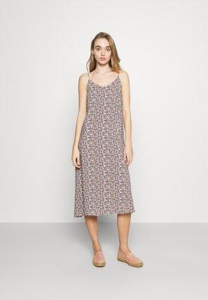 JOELLA SLIP DRESS  - Day dress - rose tan