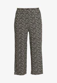 ALEXIA CULOTTE - Kalhoty - mischfarben
