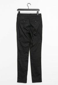 Vila - Trousers - black - 1