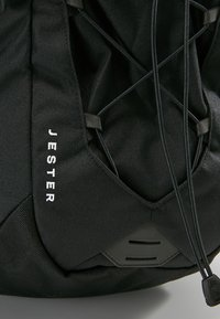 The North Face - JESTER - Rucksack - black - 5