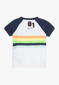 Guess - Print T-shirt - blanc pur - 1