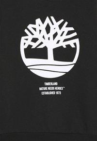 Timberland - CAPSULE - Sweatshirt - black - 2