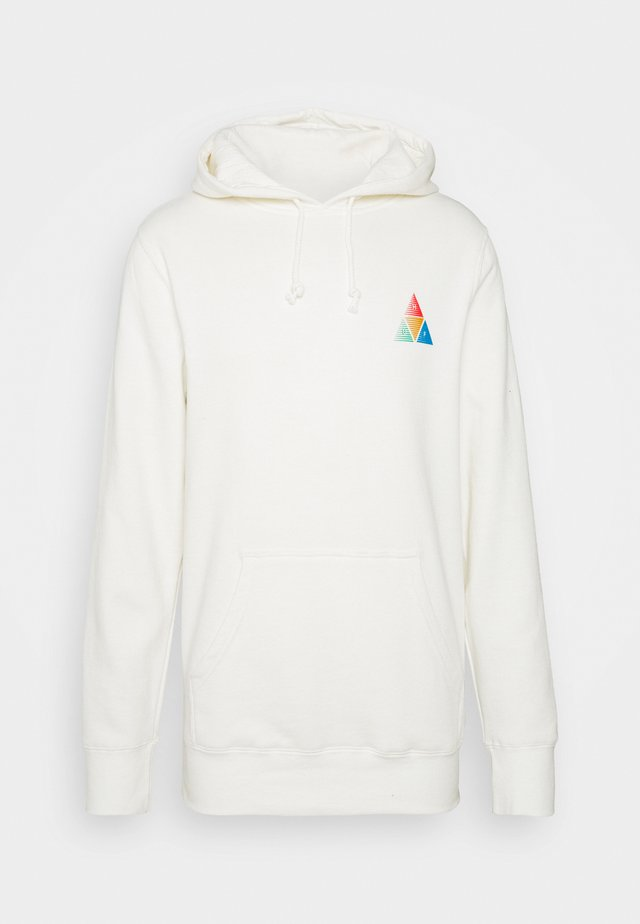 PEAK SPORTIF HOODIE - Sweatshirt - unbleached