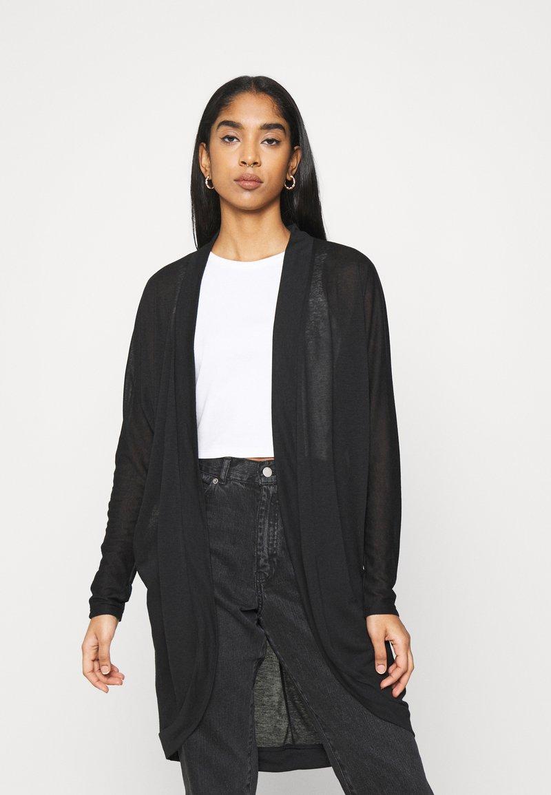 Vero Moda - Cardigan - black