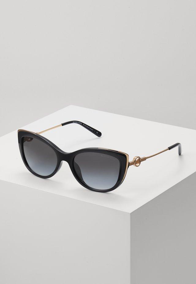 SOUTH HAMPTON - Okulary przeciwsłoneczne - rose gold-coloured