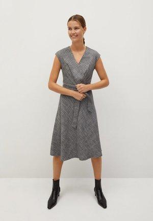 GOA - Denní šaty - grau