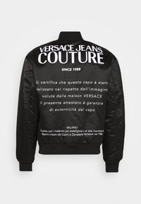 Versace Jeans Couture - Bomberjacks - rosso - 1