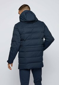 BOSS - J_ZORN - Down coat - dark blue - 2