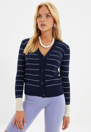 PARENT - Vest - navy blue