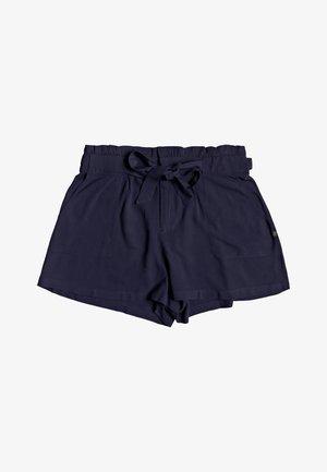 THE SOUTH SIDE - Shorts - mood indigo