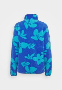 Patagonia - SYNCH SNAP - Fleece jumper - float blue - 7