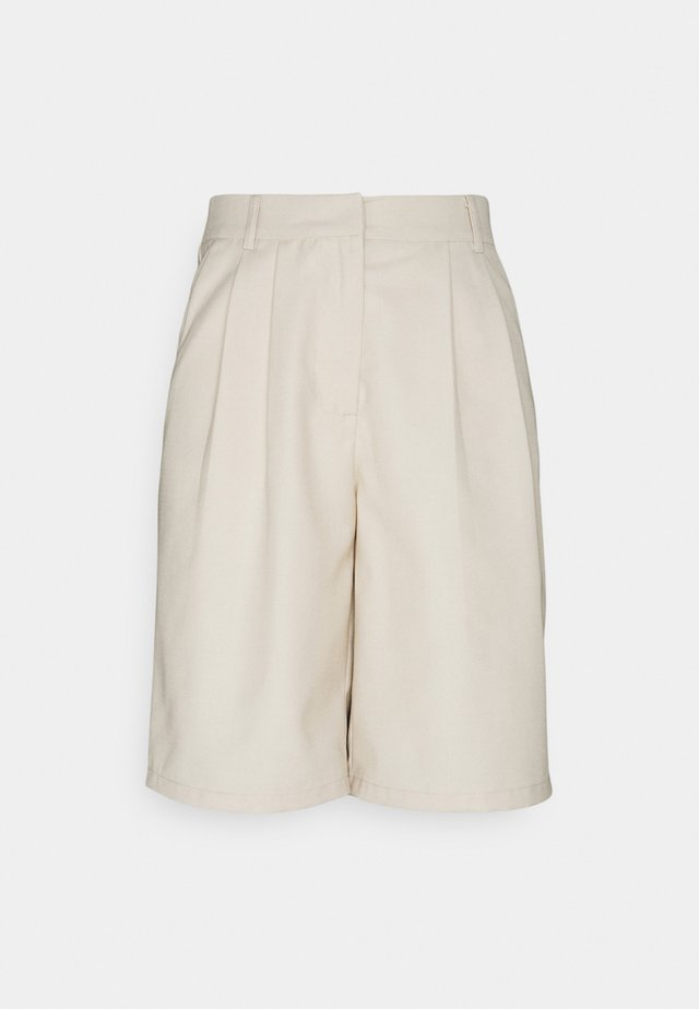 PCLIMOANE BERMUDA - Shorts - birch