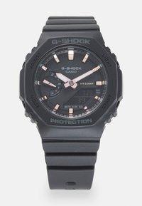 G-SHOCK - Digitální hodinky - black - 0