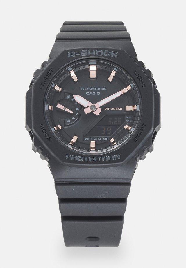 Digitalure - black