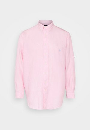 PIECE DYE - Shirt - light pink