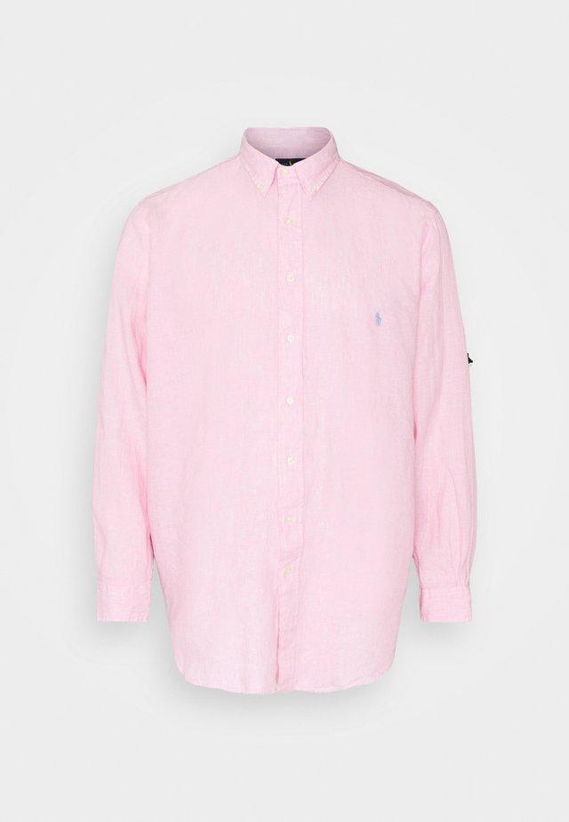 PIECE DYE - Chemise - light pink
