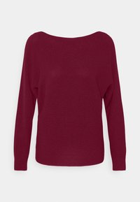 Esprit Collection - Jumper - bordeaux red - 0