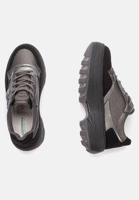 GRÜNBERG - Sneakersy niskie - gray - 2