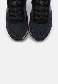 Pepe Jeans - RUSPER YOUNG - Zapatillas - ink - 5