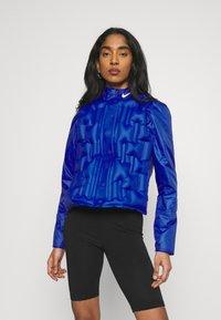 Nike Sportswear - INFLATABLE - Summer jacket - hyper blue - 3